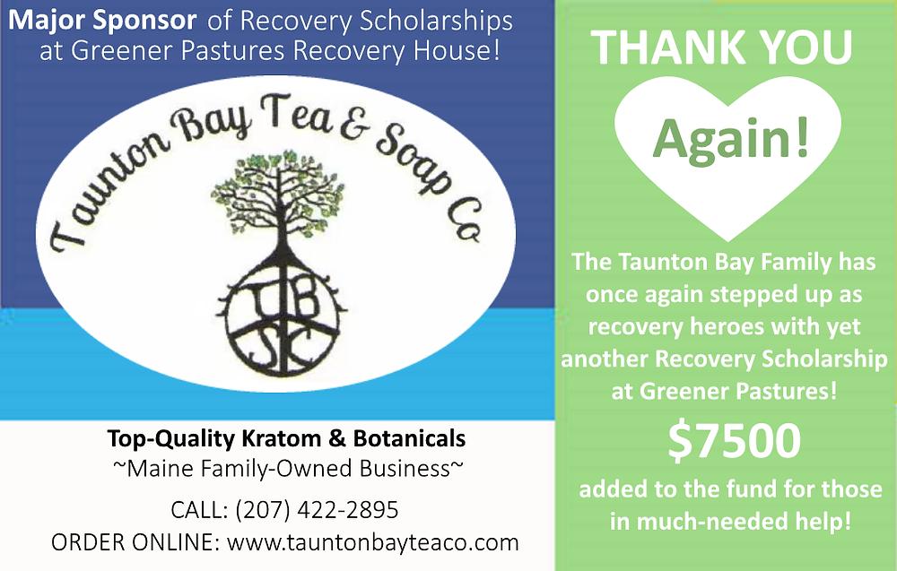 taunton bay soap company kratom