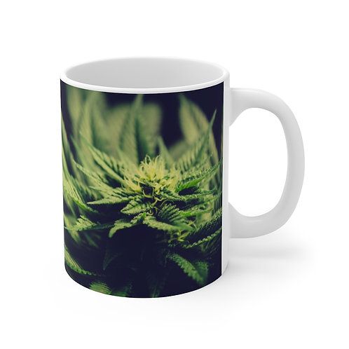 Mug 11oz: Grow Your Own