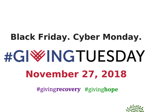 Give Hope On #GivingTuesday