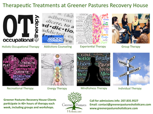 Therapy treatments