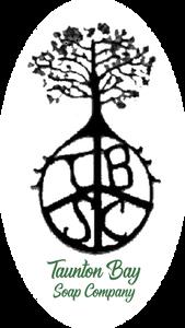 Taunton Bay Soap Company logo