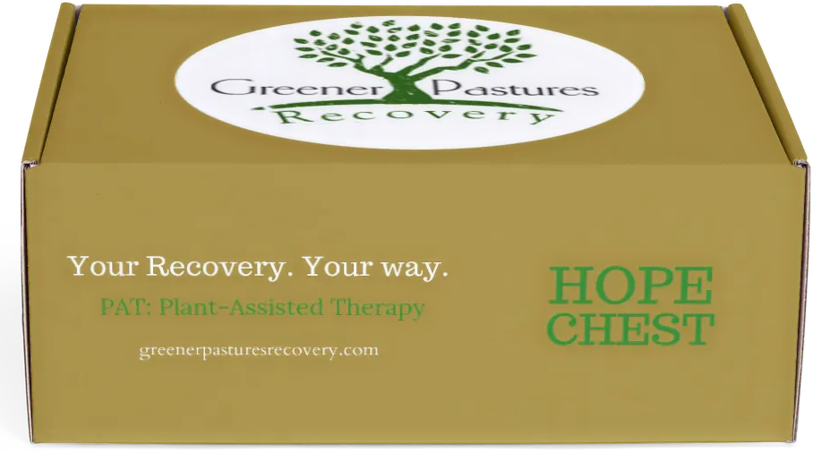 HOPE Chest Greener Pastures Recovery Plant-Assisted Therapy for Addiction Recovery