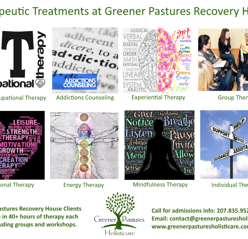 therapy treatments gph