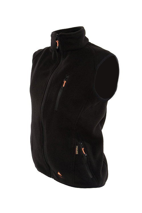 Fire-Fleece vest