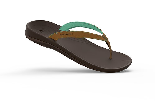 OUTSIDE women's sandals BERMUDA