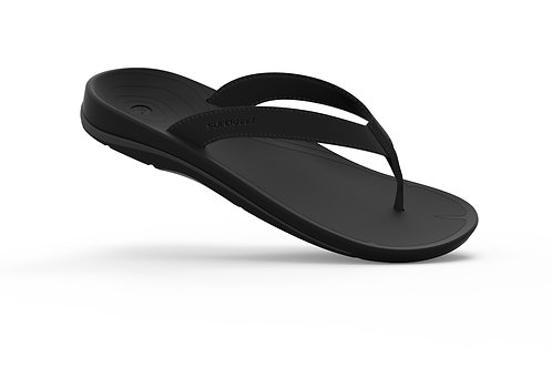 OUTSIDE men's sandals IRON
