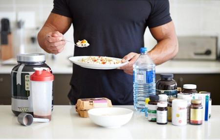 Whey Protein é necessário para uma dieta saudável?