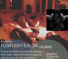 Poster _Monday Yoga flow slow class.jpg