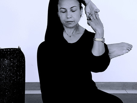 Simple ways to find clarity in your Yoga & Mediation