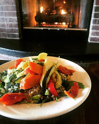 The Radicci Salad 🥗 _Grilled Veggies__A