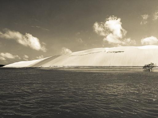 Ilha de Lençóis, Cururupu - Ma