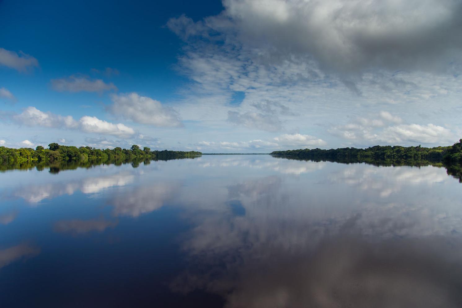 Rio Negro - Amazonas