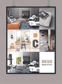 Poster BESS Agentur