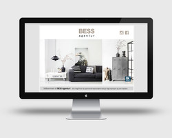 WEB SITE BESS Agentur