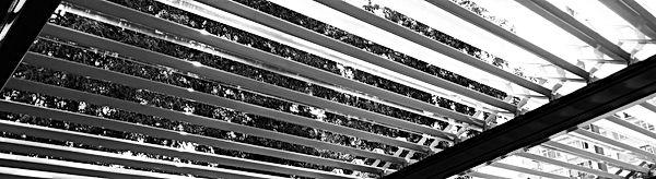 LuxaTent Akıllı Çatı,Aluminyum Pergola