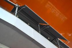 Balkon Tentesi