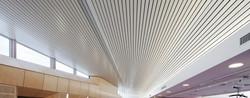 lineer asma tavan
