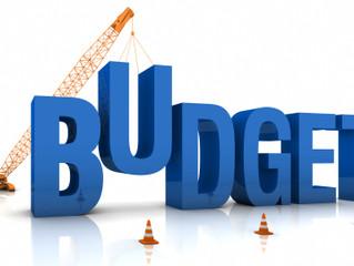 September 15, 2014 - Budget Hearing