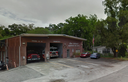 San Antonio Fire Station