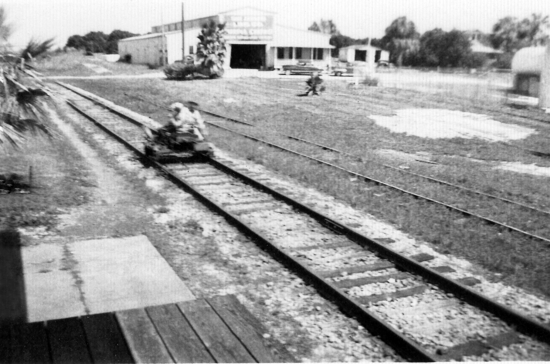 Depot View San Ann Lumber 50s