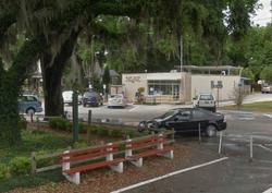 San Antonio Post Office