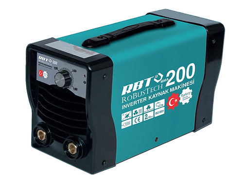 MMA-200