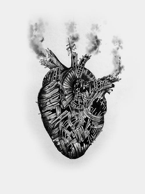 Shipwrecked Heart