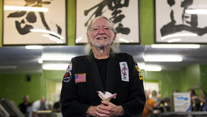 Aging and The Martial Arts