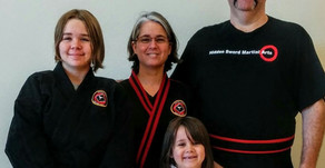 Musings of a Martial Arts Mom