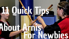 11 Quick Tips About Arnis For Newbies