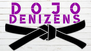 Dojo Denizens: The Preservationist
