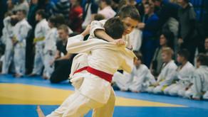 A Martial Arts Murder