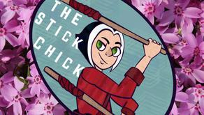 My Week in Stick Chicktivity - 05/06/21