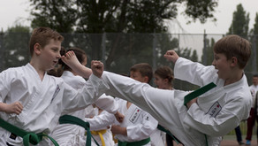 "No, the Martial Arts Do Not Pose a ""Serious Danger"" for Kids"