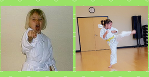 A Comprehensive Parent's Guide to the Martial Arts