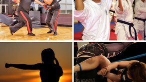 11 Common Questions About the Martial Arts - ANSWERED!