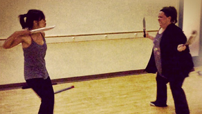 Four Awesome Things About Being A Filipino Martial Artist
