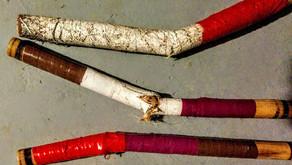 Let's Talk About Sticks