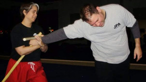 Will You Teach Me Arnis? A (Weird) Martial Arts True Story