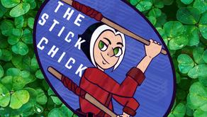 My Week in Stick Chicktivity - 3/13/20