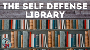 The Self Defense Library