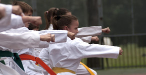 The Big 3 Considerations When Choosing a Martial Arts School For Your Child