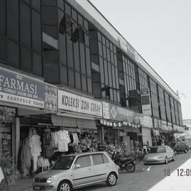 Kelang Lama Shophouses