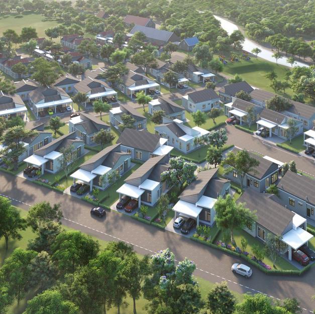 Taman Serindit II