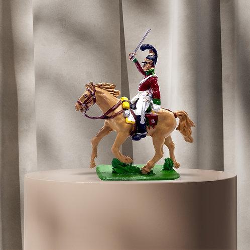 Escuadrón Yucatán 1832