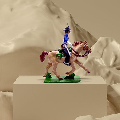 Dragón de Línea 1828
