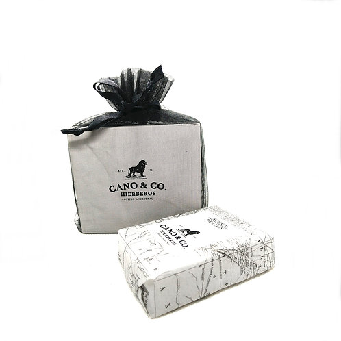 Jabón Sueños de León de Cano & Co