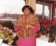 Ruby H. Beck