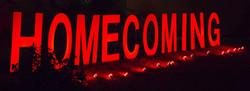 2021 Homecoming