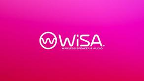 WiSA с новым магазином на Amazon